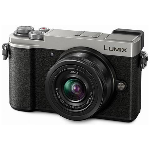 Lumix DMC-FZ1000 bridge camera