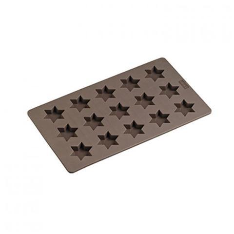 Stampo per biscotti Flexi Form a forma di stelle
