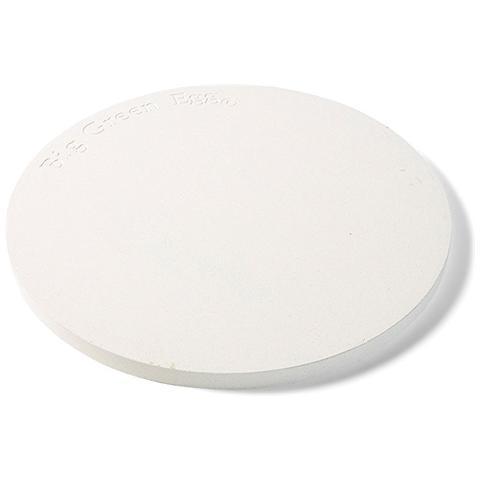 Piatto ceramico per la cottura di pizza e pane per Egg M