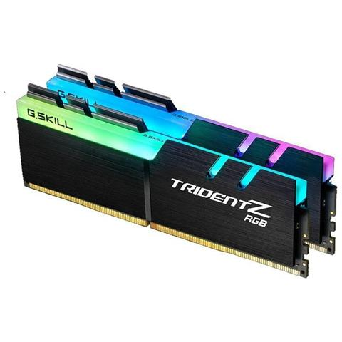 Memoria Dimm Trident Z RGB 32 GB (2 x 16 GB) DDR4 3200 MHz CL15