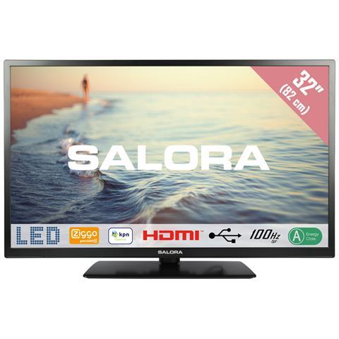 Image of 5000 series 32HLB5000 32'' HD Nero LED TV