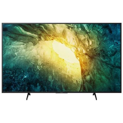 Image of KD43X7055BAEP TV 109,2 cm (43'') 4K Ultra HD Smart TV Wi-Fi Nero