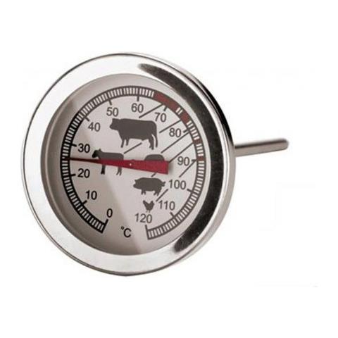 Termometro Per Carni Acciaio Inox
