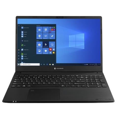 Image of Ultrabook Satellite Pro L50-G-11H Monitor 15,6'' Full HD Intel Core i5-10210U Ram 8 GB SSD 256 GB 4xUSB 3.0 Windows 10 Pro