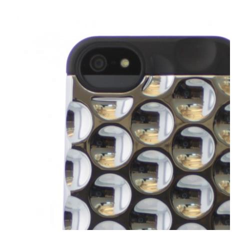 Image of BC5-CHR-CHR Cover Nero custodia per cellulare