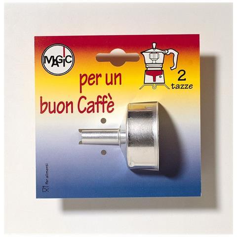 Imbuto Ricambio Per Caffettiera 2 Tazze