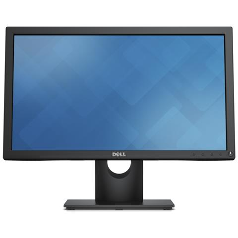 Image of Monitor 20'' E2016HV LCD TN 1600 x 900 Pixel HD+ Tempo di Risposta 5ms