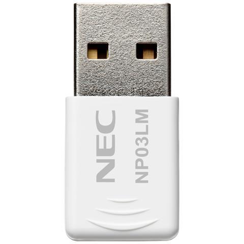 Nec NP03LM W-LAN-Modul - Europa