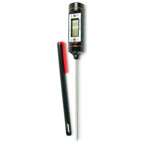 - Termometro Digitale -50 ° C / + 300 ° C