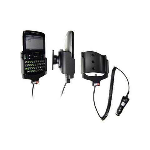 Brodit 512055 Auto Active holder Nero supporto per personal communication