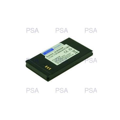 PSA PARTS Camcorder Battery 7.4v 850mAh