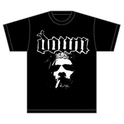 ROCK OFF Down - Face (T-Shirt Unisex Tg. M)