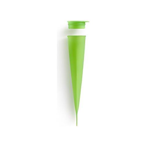 Stampo per gelato colore verde