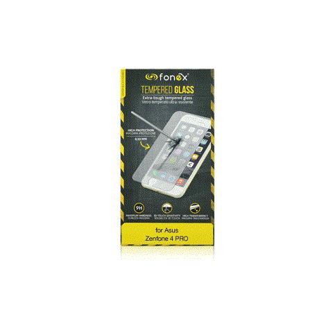 FONEX Pellicola Protettiva in Vetro Temperato per Zenfone 4 PRO