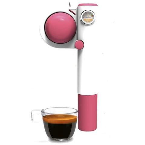 Handspresso Macchina da Caffè Portatile