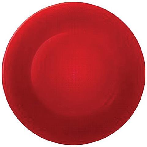 Sottopiatto Dm. 31 Inca Rosso