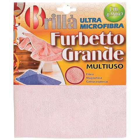 LA BRIANTINA Panno Furbetto Grande Multiuso 42x60 Cm