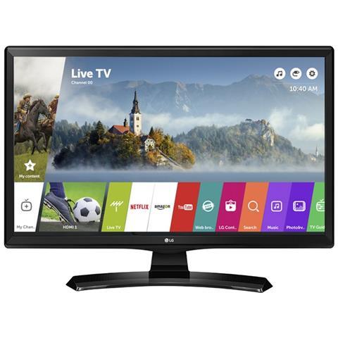 TV LED HD 24'' 24MT49S-PZ Smart TV