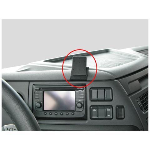 BRODIT 855113 Auto Passive holder Nero supporto per personal communication