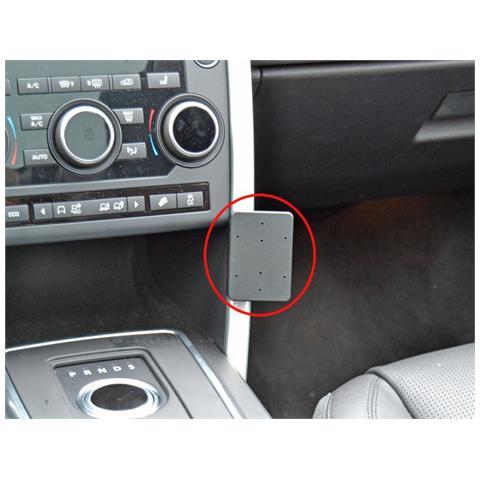 BRODIT 855116 Auto Passive holder Nero supporto per personal communication