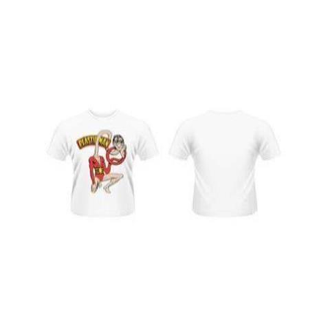 PLASTIC HEAD Dc Originals - Plastic Man (T-Shirt Unisex Tg. M)
