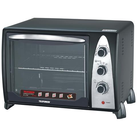 M07086 Forno Elettrico Ventilato