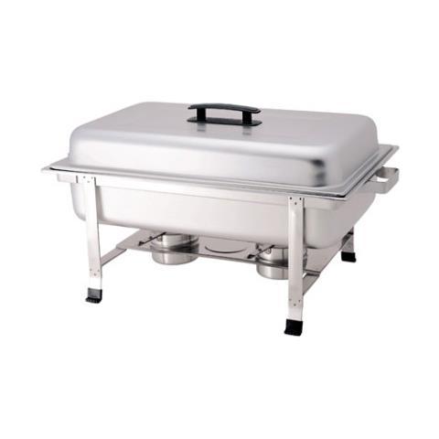 Chafing Dish Riscalda Riscaldatore Scalda Vivande Rs0621