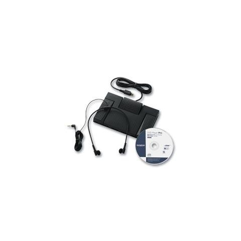 OLYMPUS AS-5000 Transcription Kit for DS-5000
