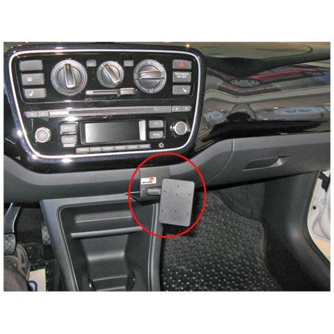 BRODIT 855132 Auto Passive holder Nero supporto per personal communication