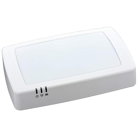 Centralina Allarme senza Fili HS9HUBGPRS Colore Bianco