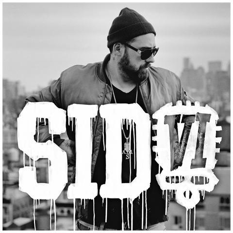 Urban Sido - Vi