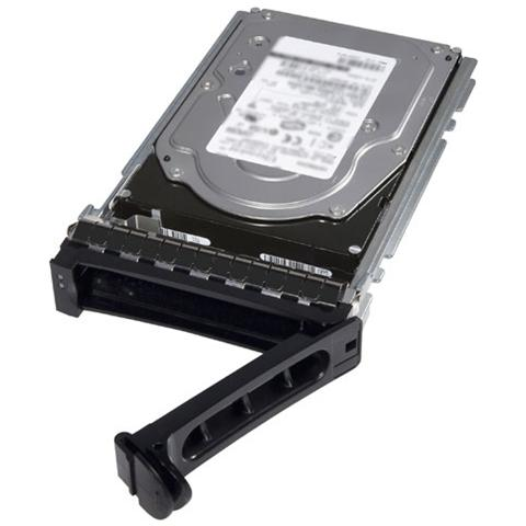Image of 1.2TB SAS, Serial Attached SCSI (SAS) , HDD, PowerEdge FC630, M630