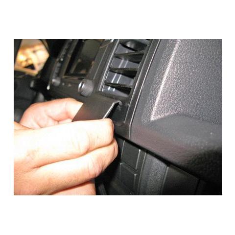 BRODIT ProClip Auto Passive holder Nero