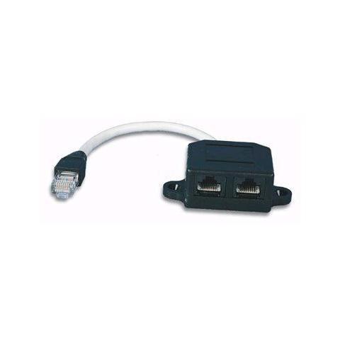 INTELLINET I-ADAP C2-ISDN - Adattatore bus ISDN 2 porte