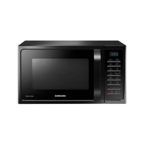 MC28H5015CK Smart Oven Forno a Microonde con Grill Capacità 28 Litri Potenza 900 Watt