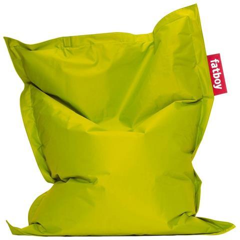 Fatboy Pouf Junior - Verde-lime -g9000503