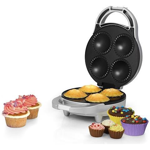Cupcake Maker Sa1122 800w Grigio