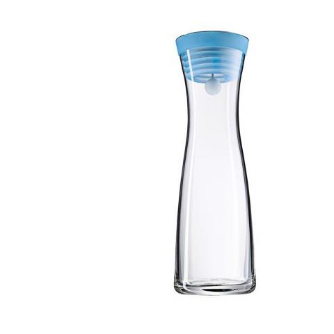 Caraffa da acqua Basic 1 l colore blu