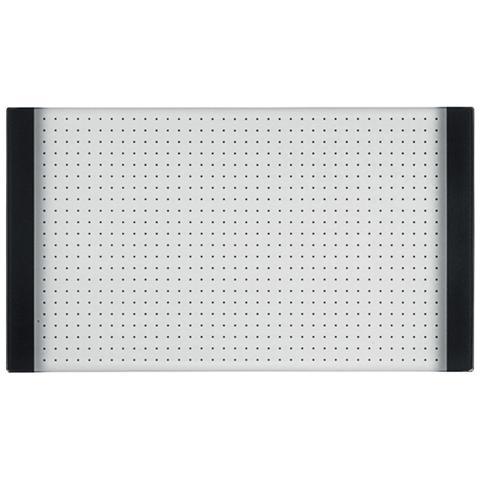 Tagliere Universale Cristallo Temperato 629036 Dimensioni 54x30 cm serie Accessori