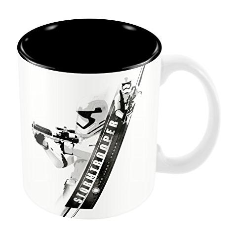 Tazza Star Wars Episode Vii Mug Stormtrooper Blaster