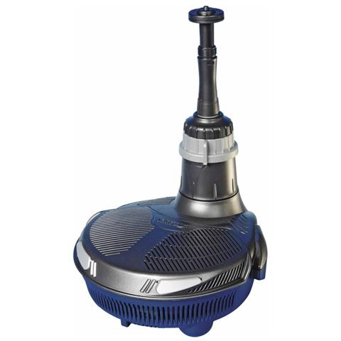Pompa E Filtro Fontana All-in-one Easyclear 4500 1762 1240