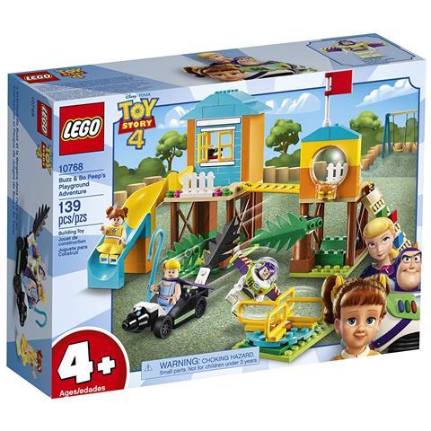 LEGO 10768 Buzz & Bo Peep's Playground Adventure Pixar Toy Story