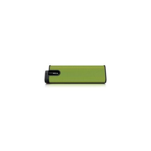 PHILIPS Speakers SBA 1610 - 2W Rms - Colore Verde