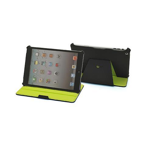 MUVIT Booktab Ipad Mini / 2/3 Black / Green