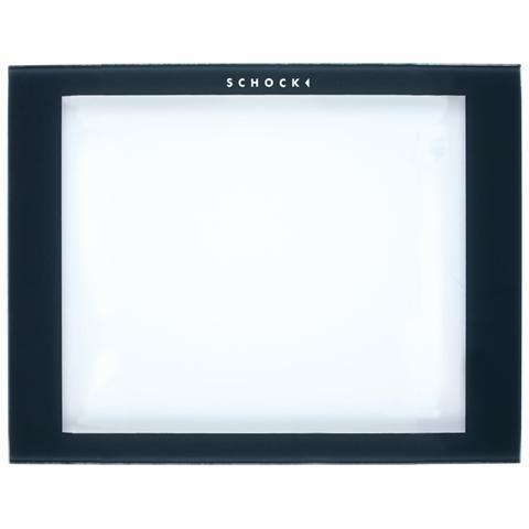 Tagliere Cristallo Temperato 629028 Dimensioni 55x40 cm serie Accessori
