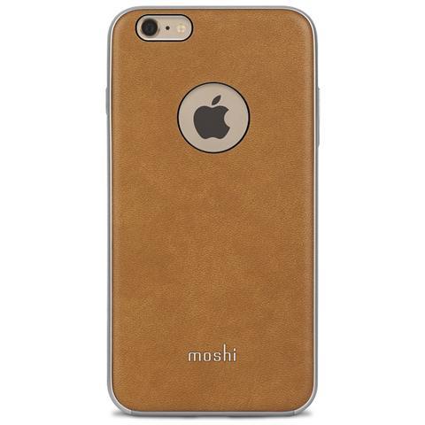 MOSHI Iglaze Cover per iPhone 6 Plus / 6s Plus - Caramel Beige