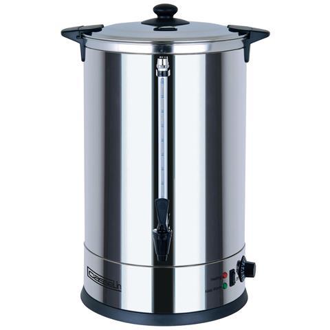 Dispenser Professionale Acqua Calda 25 L