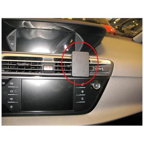 BRODIT 855170 Auto Passive holder Nero supporto per personal communication