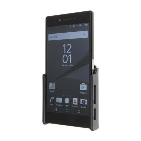 BRODIT 511846 Auto Passive holder Nero supporto per personal communication