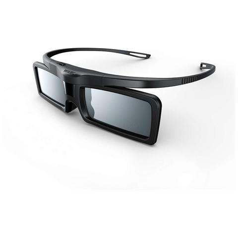PHILIPS Occhiali 3D Attivi PTA529